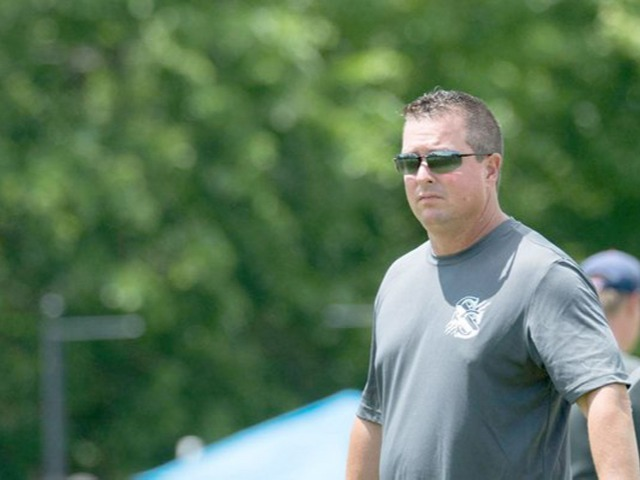 Crenshaw named Fayetteville boys soccer coach