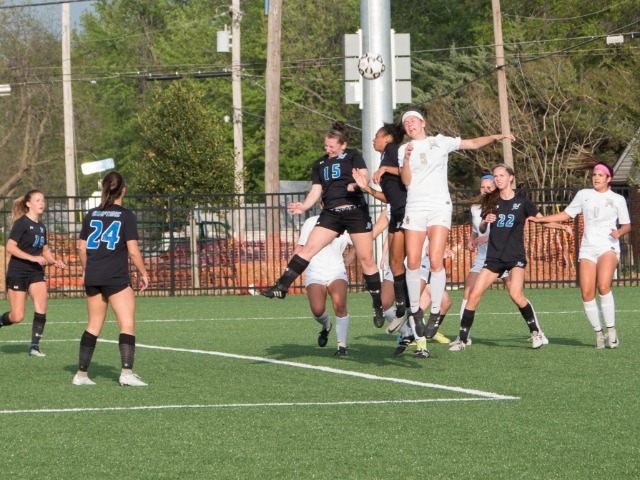 First round soccer victories; girls host Union, boys host Jenks on Friday