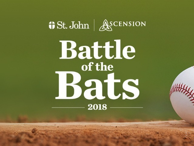 BA, Owasso 6th Annual Battle of the Bats Friday