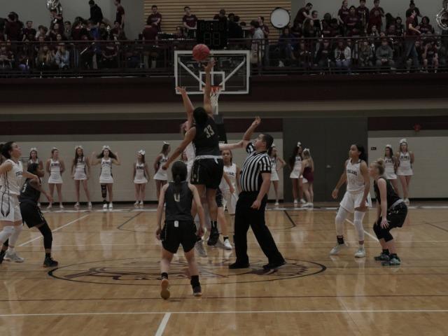 2018-2019 Girls Basketball Tryouts