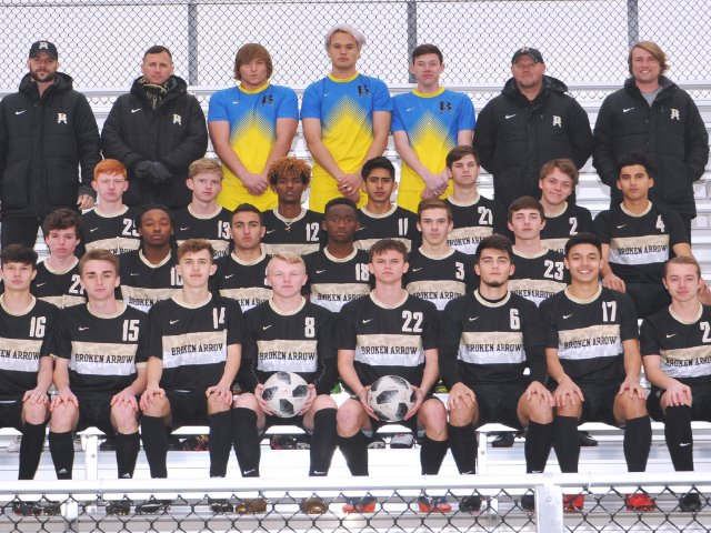 BA boys soccer hitting stride ahead of Alabama trip