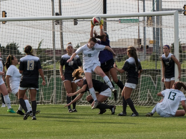 Confidence carries Lady Tigers into state soccer final