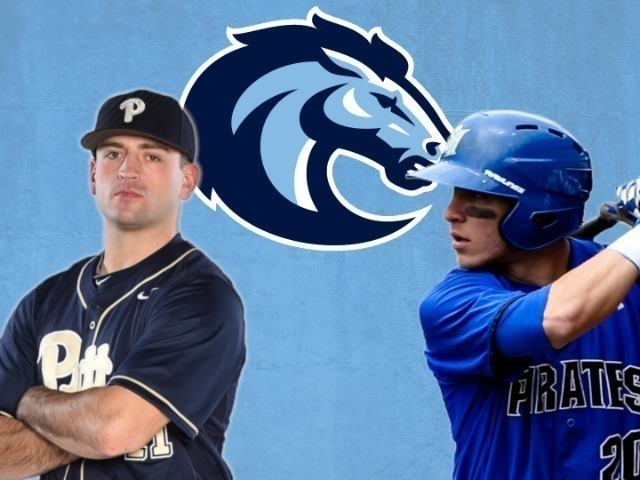 Two Baseball Alums Selected in 2018 MLB Draft