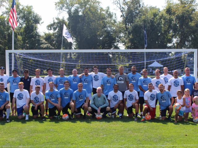 Alumni Return to CBA for Second Annual Keane Cup