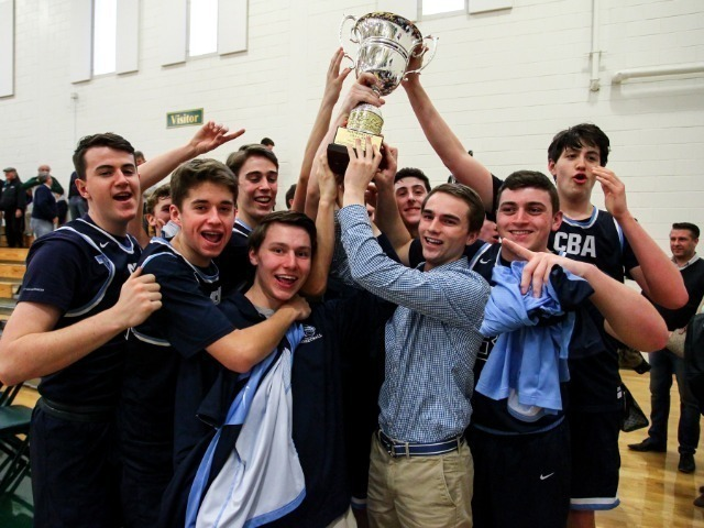 CBA Beats RBC in Conference Postseason Days After Rivalry Game