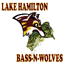 Lake Hamilton/Hill Wheatley logo