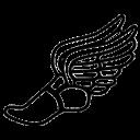 "Nashville Relays ""A"" logo"