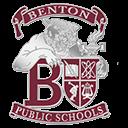Benton Harmony Grove logo