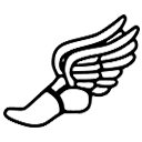 "Hot Springs Relays ""B"" logo"