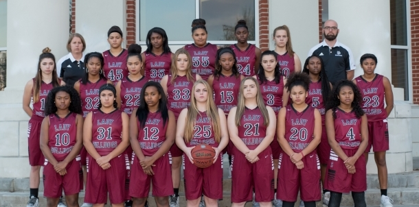 Springdale Lady Bulldogs