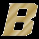 Black and Gold Night logo