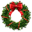 A Bugz Christmas logo