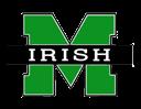 Bishop McGuiness Tournament   Norman North logo
