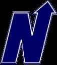 Edmond North logo