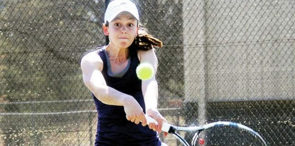 Epperson Continues Her Winning Ways!