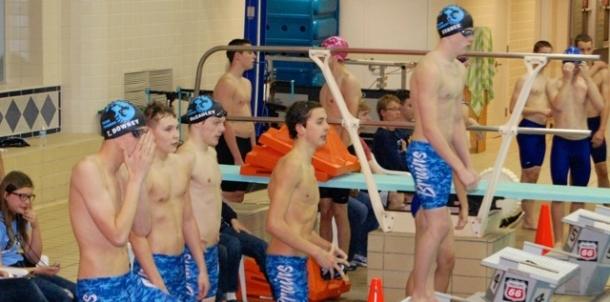 Bruin Boys Win 6A Regional Title!