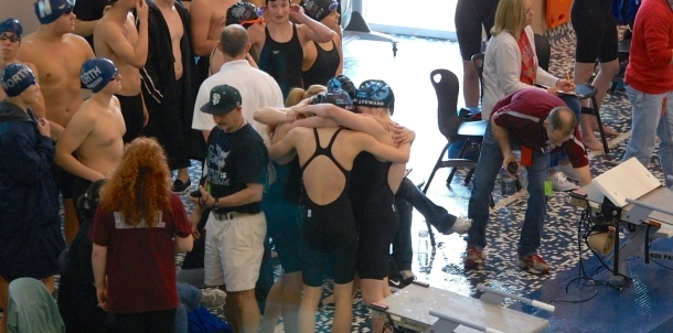 Relay Dominance