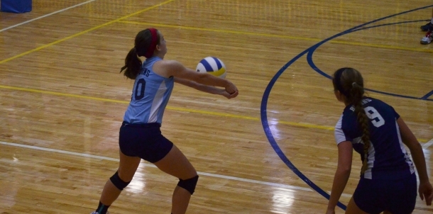 Lady Bruins Lose Close Match in Consolation Finals