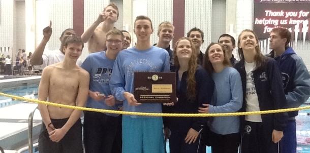 6A Regional Champions!
