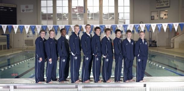 2013-2014 Men's Team