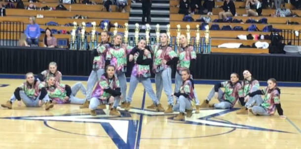 State Hip Hop Champions!