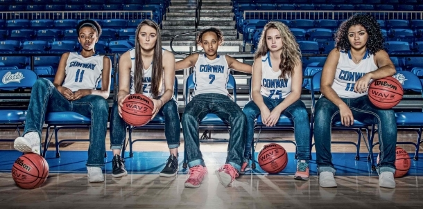 Lady Cat Seniors 2015-16
