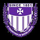Mt. St. Mary's logo