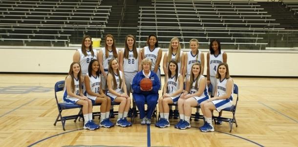 2013-14 Freshman Team