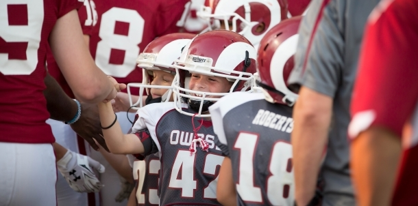 Future Owasso Rams