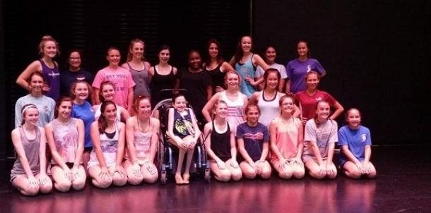 MS Dance 2016-17