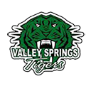 Valley Springs Graphic
