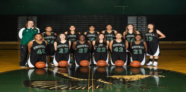 Freshman Team 2016-2017