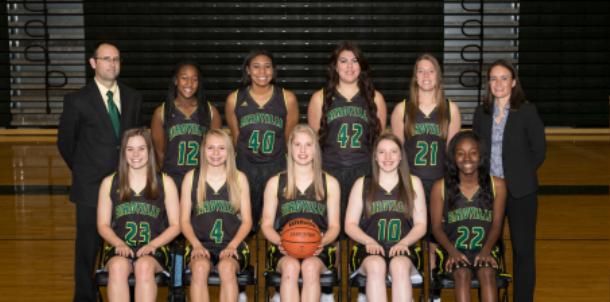 2016-2017 Varsity Team Picture