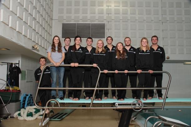 2016-2017 Swim Seniors
