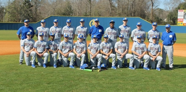 2016 Baseball Season Starts Friday Night