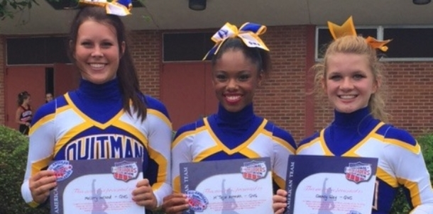 NCA All Americans