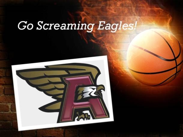 Screaming Eagles Basketball
