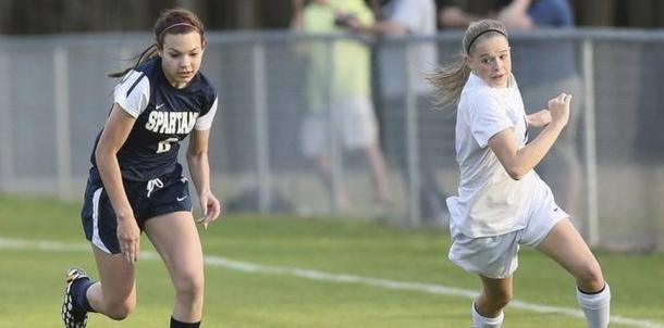 SSS Varsity Girls Soccer