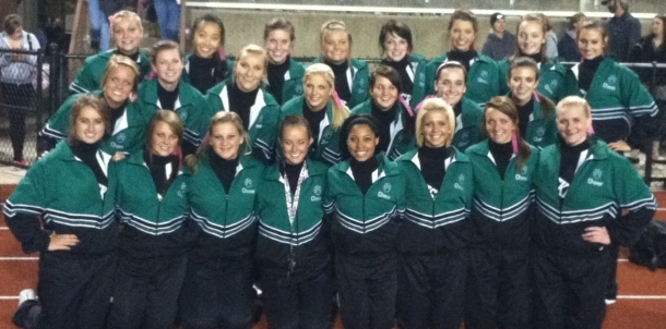 North Cheer Team