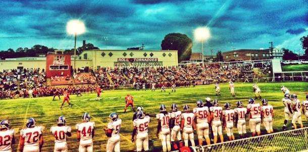 HomeTown Rivalry 2014