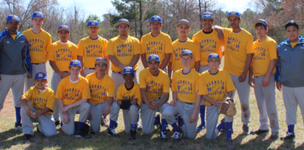NS BASEBALL: HORNETS RETURN TO THE DIAMOND