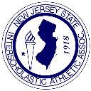 Monmouth County Relays logo