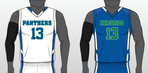 IHSNO Uniform Designs