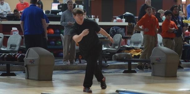 VBHS Bowling