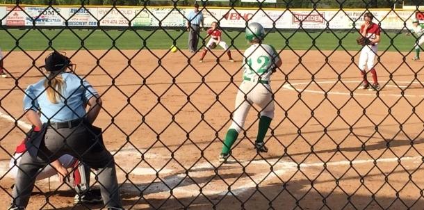 VBHS Softball