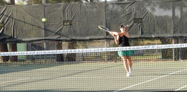 VBHS Tennis