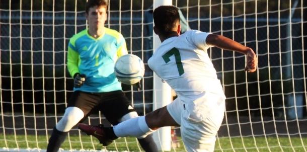 VBHS Soccer
