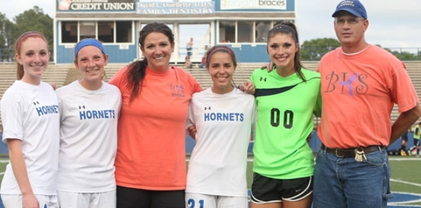 Lady Hornets close out regular season with win over Greenwood
