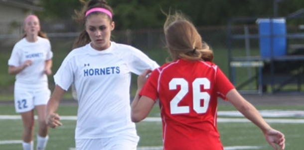 Searcy girls unable to slow down Bryant