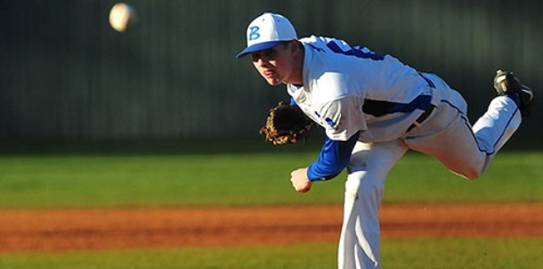 White Hall clips Hornets with pair of unearned runs